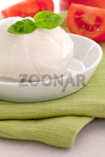 Mozzarellakugel