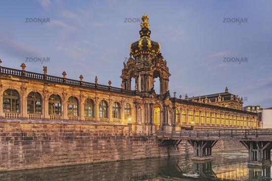 Zwinger, Dresden   Zwinger building, Dresden