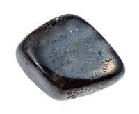 polished Anthophyllite gemstone isolated