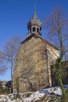 Goslar - Frankenberg Church