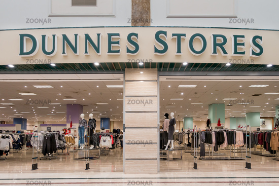 88a6d891a7e8 Photo Dunnes Stores, an Irish based shop in Coín, Costa del Sol ...
