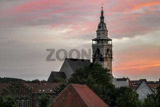 Bad Langebsalza - Marktkirche St. Bonifacius