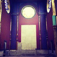 JŸdische Synagoge Budapest