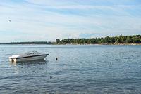 Photo of boat in Porec