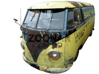 VW T1 Oldtimer
