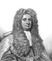 Robert Raymond, 1st Baron Raymond