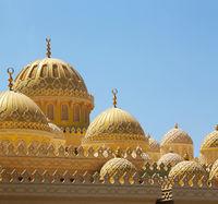 Mosque in Hurgada, Egypt