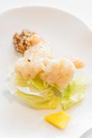 shrimp mayonnaise salad