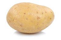 Kartoffel frisch Gemüse Freisteller freigestellt isoliert