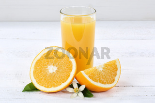 Orangensaft Orangen Saft Orange Textfreiraum Copyspace Fruchtsaft Frucht Früchte