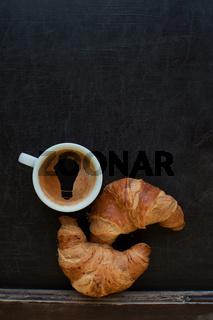 idea coffee concept