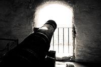 A Shot into the Light