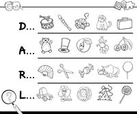 find picture for coloring