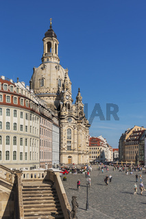 Frauenkirche Dresden | Church of Our Lady, Dresden