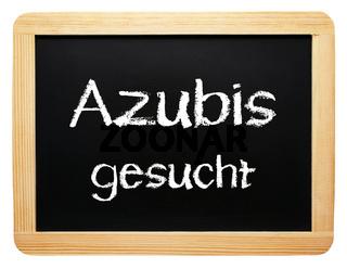 Azubis gesucht - Konzept Lehre und Ausbildung