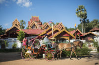 THAILAND LAMPANG WAT SRI RONG MUANG TEMPLE