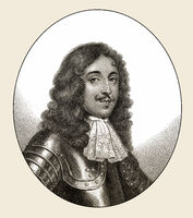Charles Stanley, 8th Earl of Derby