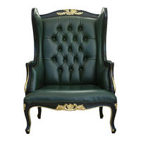 Luxury Vintage Chair