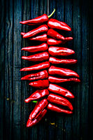 Espelette peppers