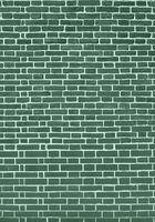 Green bricks