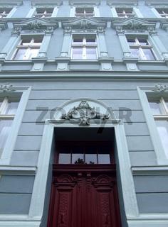bürgerliches Haus