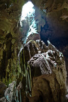 Niah Caves, Sarawak, Borneo