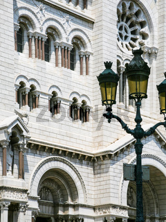 Saint Nicholas Cathedral (Monaco Cathedral)