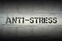 anti-stress WORD GR
