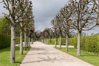 Herrenhäuser Gärten Hannover.