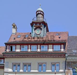 Hotel Restaurant Barbarossa Konstanz