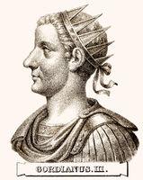 Gordian III, 225-244, Roman Emperor