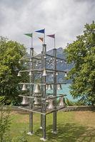 Carillon on Lake Lucerne