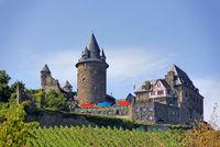 Castle Stahleck Bacharach