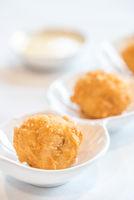 Fried Shrimp ball