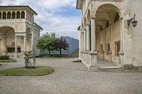 Sacro Monte die Varallo