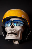 Ein Helm tut nicht weh / Safetygear