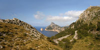 Panorama Formentor