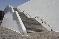 Auditorio de Tenerife, Architekt Santiago Calatrava, Santa Cruz