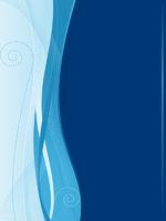 Blue business, web template