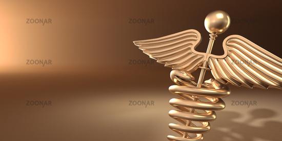 3D Medical Symbol New by BENBOBBY on DeviantArt