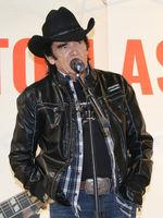 Singer Tom Astor