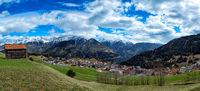 Serfaus in Tyrol