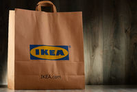 IKEA is world's largest furniture retailer