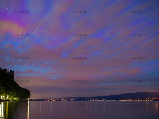 Lake of Constance Earlton morning