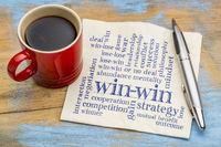 win-win strategy
