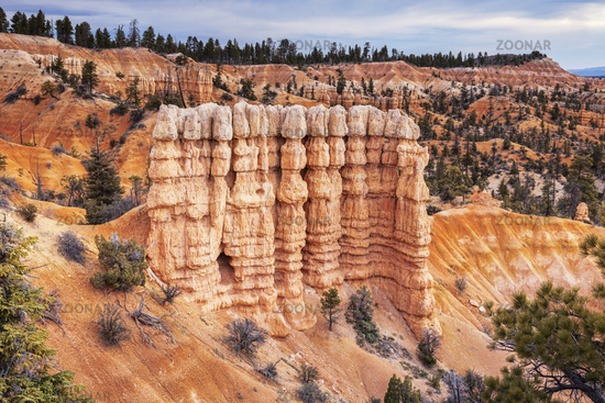 Bryce Canyon Utah USA