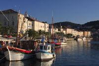Stadthafen | City port, Mali Lošinj