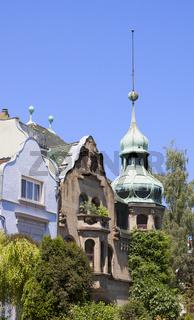 Kramerhaus in Konstanz