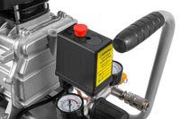 Detail Air Compressor