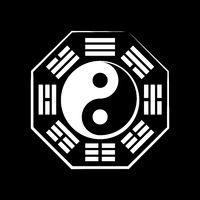 Yin & Yang (duality) and Bā-guà (the eight trigrams)